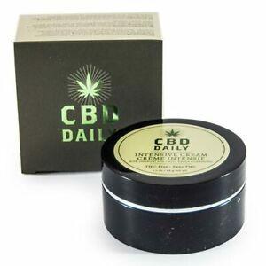 CBD Daily Intensive Cream 48g