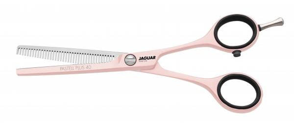 """Jaguar Pastell Plus 40 Rosé 5,5"""" Modellierschere"""