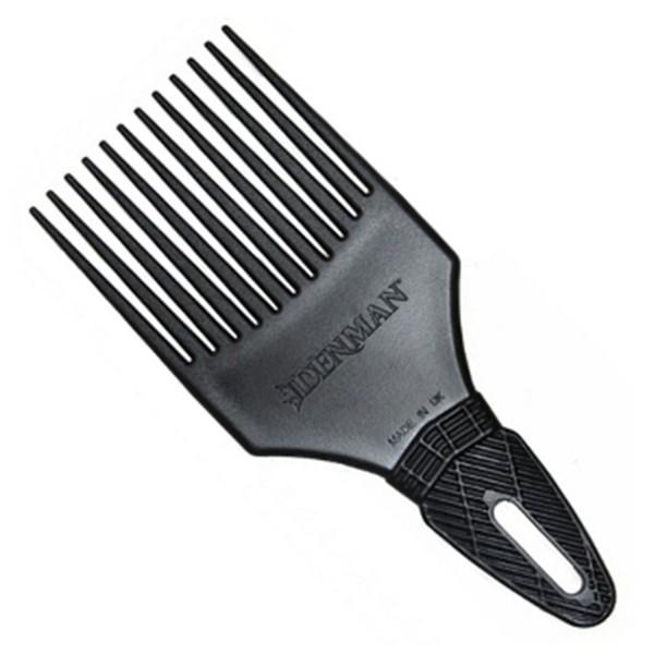 Denman - Afro Comb D17
