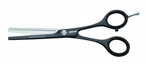 """Jaguar Pastell Plus 40 Lava 5,0"""" Modellierschere"""