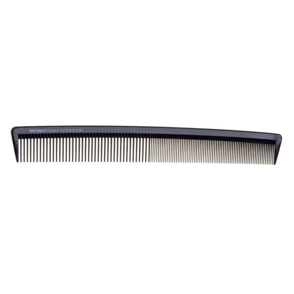 Denman - Carbon Cutting Comb DC4