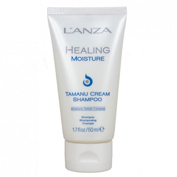 Healing Moisture - Tamanu Cream Shampoo Mini