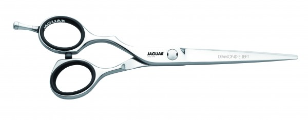 Jaguar Diamond E Left 5,25 Haarschere