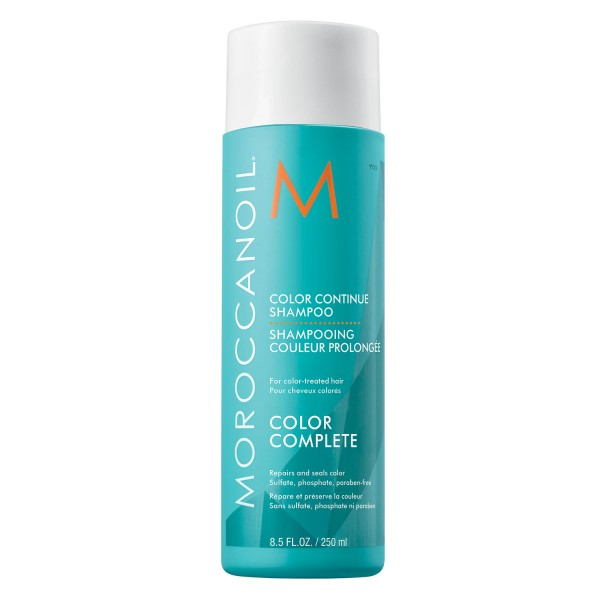 Moroccanoil - Color Continue Shampoo
