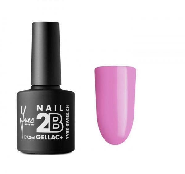 2B Gellac+ No. 018 rose pastel 7.2ml